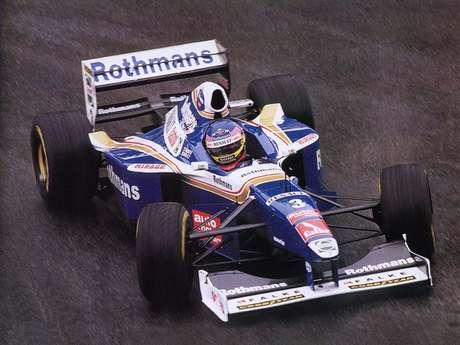 Após disputa ferrenha com Schumacher em 1997, Jacques Villeneuve garantiu o último título da Williams até aqui. Também foi o último piloto nascido nas Américas a ser campeão