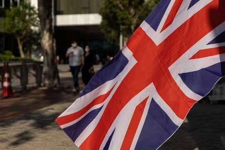 Reino Unido registra apenas uma morte por Covid em 24h