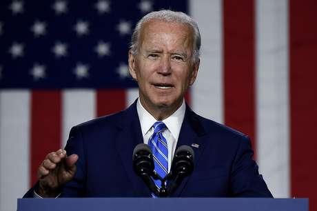 Joe Biden prometeu tentar reduzir o preço do hidrogênio verde