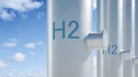A China é o principal produtor mundial de hidrogênio, mas a partir de fontes poluentes. Agora, planeja se aventurar no mercado de H2 renovável