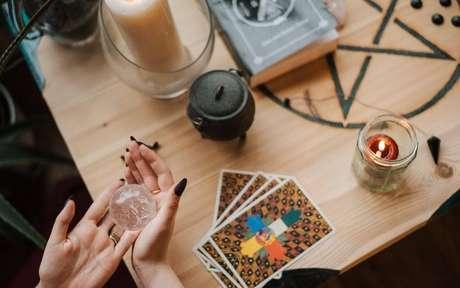 Conheça os itens mais usados pelas bruxas -