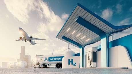 O hidrogênio verde pode transformar o setor de transportes e outras indústrias poluentes
