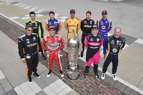 Todos os vencedores da Indy 500. Esse ano, a tradicional prova terá exibição da TV Cultura