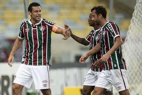 Fluminense bate Nova Iguaçu por 3 a 1 e se mantém no G-4