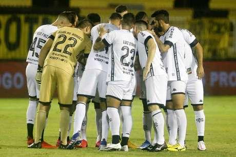 Empatar mais uma vez pode complicar ainda mais o Botafogo (Foto: Vítor Silva/Botafogo)