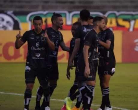 Paulo Cavalcanti/Botafogo-PB