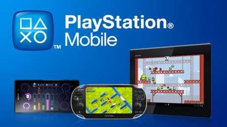 Iniciativa PlayStation Mobile não é inédita, mas pode ter novidades