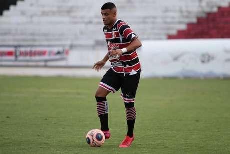Rafael Melo / Santa Cruz