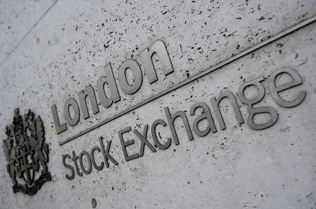 Bolsa de Londres. REUTERS/Toby Melville/File Photo