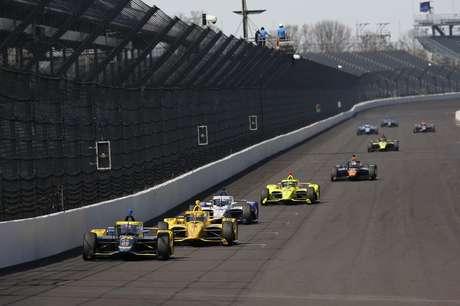 A TV Cultura vai transmitir a temporada 2021 da Indy, que tem como grande atração as 500 Milhas de Indianápolis