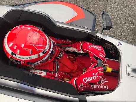 Enzo Fittipaldi vai competir pela RP Motorsport