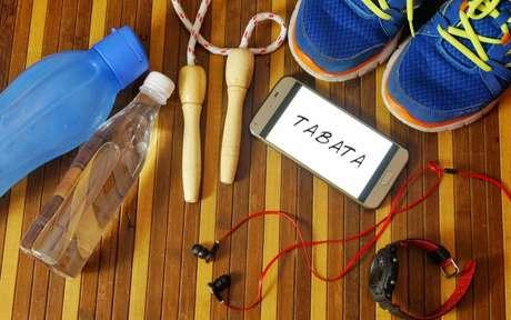 Tabata, o método que te deixa em forma em apenas 16 minutos