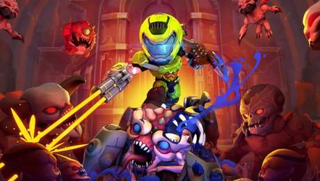 Mighty Doom