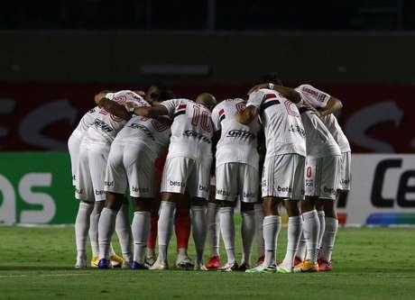 São Paulo está no Grupo E da Libertadores e estreia dia 20 de abril, fora de casa (Foto: saopaulofc.net)