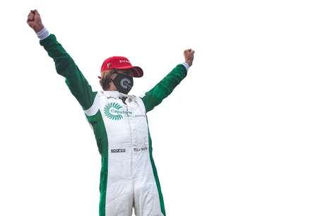 Colton Herta é um dos grandes nomes que podem bater de frente com Ganassi e Penske na Indy