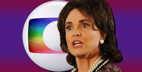 Regina Duarte encerrou parceria de 50 anos com a Globo em fevereiro de 2020: fãs da atriz torcem por reaproximação dela com o canal