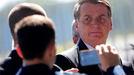 O presidente Jair Bolsonaro voltou a criticar as estatísticas de desemprego do IBGE na semana passada, em entrevista à CNN