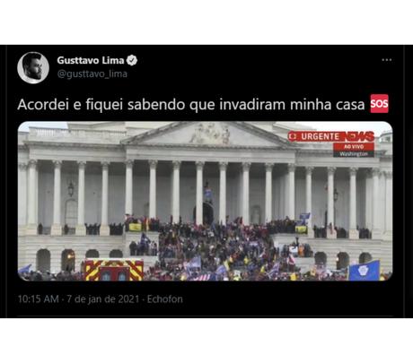 Rerpodução / Twitter @MSertanejoOfc