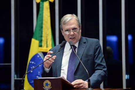 O senador Tasso Jereissati (PSDB-CE)