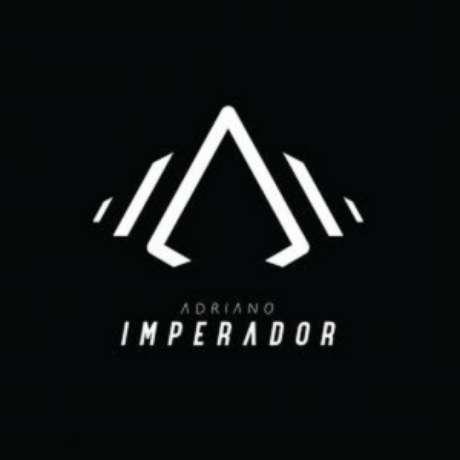 Nova marca de Adriano Imperador (Divulgação/Adriano Imperador)