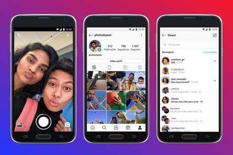 Por enquanto, o Instagram Lite estará disponível apenas para celulares com sistema operacional Android