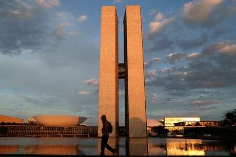Congresso Nacional, em Brasília 19/3/2021 REUTERS/Ueslei Marcelino