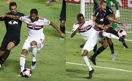 (Fotos: Rubens Chiri/ São Paulo FC)