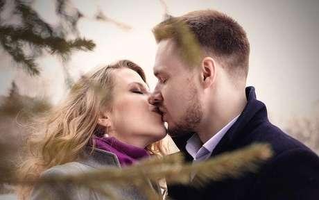 Saiba como os signos se comportam ao beijar - Foto de Kate photo no Pexels