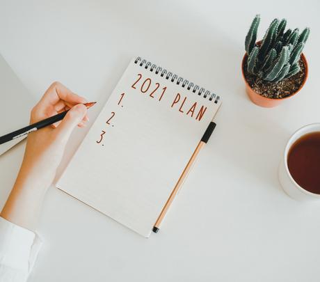 Planejamento faz parte dos propósitos - Shutterstock