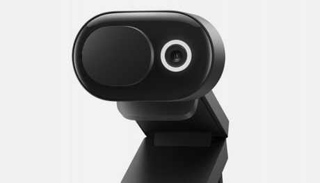 Modern Webcam