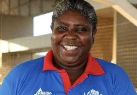 Campeã mundial em 1994. Ruth Souza morreu vítima da covid-19