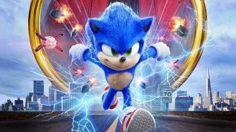 Sonic é recriado em Dreams
