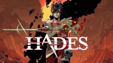 Hades é um dos jogos em promoção no Switch