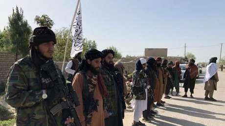 O Taleban está se preparando para a paz ou a guerra?