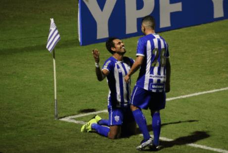 Frederico Tadeu/Avaí FC