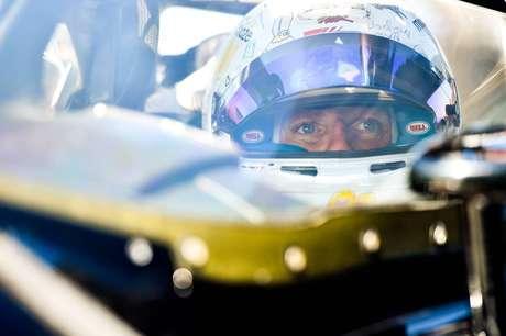 Grosjean vai disputar 13 das 17 etapas da Indy em 2021, se ausentando apenas nos ovais
