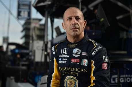 Tony Kanaan sonha com a segunda Indy 500 em 2021