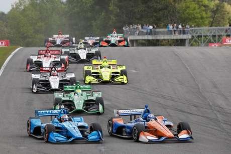 GP do Alabama é a primeira corrida de 2021