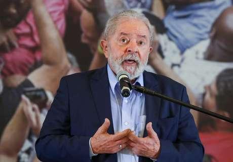 Lula está elegível para 2022