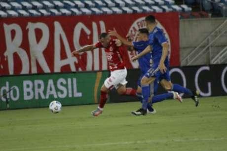 A Raposa pode ter um time diferente no confronto contra o Pouso Alegre-(Canidé Pereira - América/FC)
