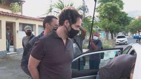 A Polícia Civil do Rio de Janeiro prendeu o vereador Dr. Jairinho (Solidariedade)em investigação pela morte do menino Henry Borel