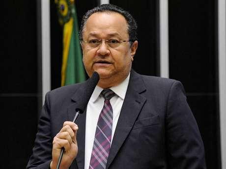 Deputado Silas Câmara (Republicanos-AM), presidente da Frente Parlamentar Evangélica.