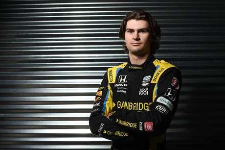 Colton Herta é o grande nome da Andretti