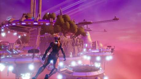 Core é uma plataforma de jogos da Epic Games