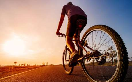 Dia Mundial do Ciclista: veja 4 dicas para acertar a posição na pedalada