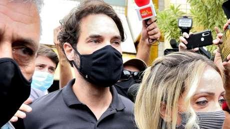O vereador Dr. Jairinho (foto) e sua namorada, Monique Medeiros, são investigados pela morte do menino Henry Borel Medeiros, de 4 anos