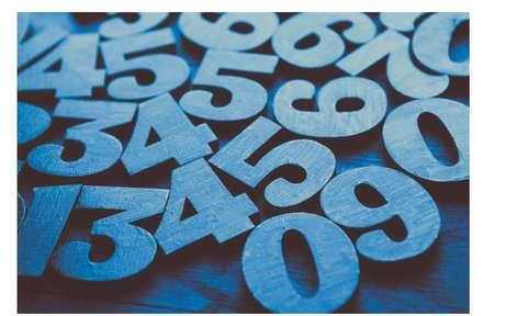 Saiba o que cada número representa nos sonhos - Shutterstock
