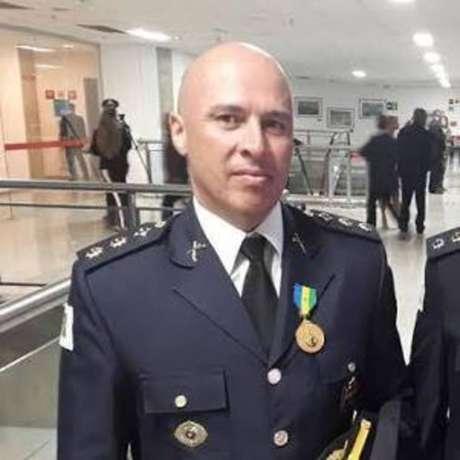 CoronelAndré de Sousa Costa, novo chefe da Secom do governo Bolsonaro