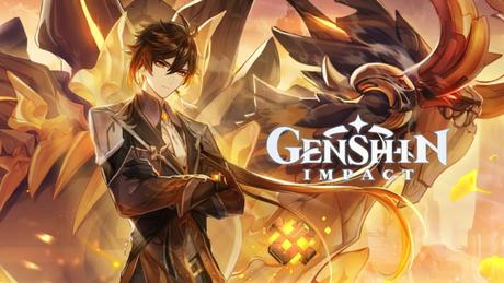 Zhongli retorna no patch 1.5 de Genshin Impact