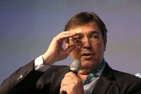 Wilson Ferreira Jr., ex-presidente da Eletrobras e novo CEO da BR Distribuidora  29/01/2019 REUTERS/Amanda Perobelli